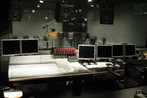 ADR 4 - Control Room