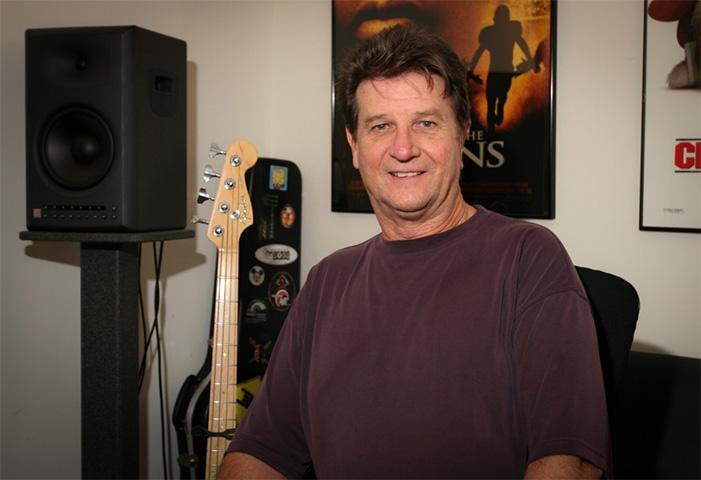 Rob Sephton