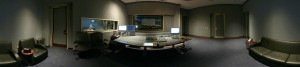 ADR Stage 3 (Control Room)