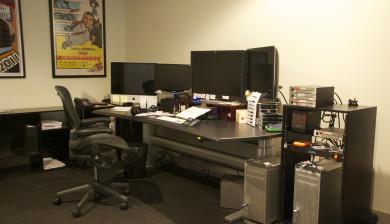 Picture Editorial Suites