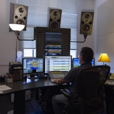 DVD Audio Mastering Suite