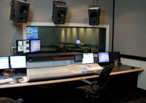 ADR Stage 2 ( Control Room)