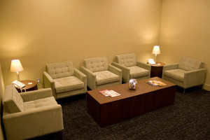 ADR Stage 2 ( Client Lounge)
