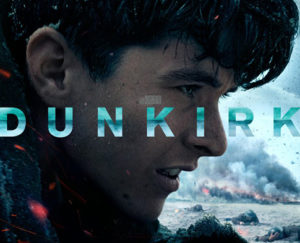 """""""Dunkirk"""" – in theatres this weekend!"""