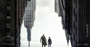 """The Dark Tower """"The Dark Tower"""" in theaters this weekend!"""