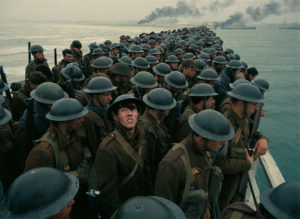 Dunkirk': How Christopher Nolan Created Unique, Rhythmic, and Very Loud Sounds of War""