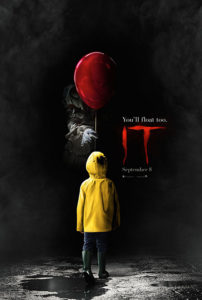 """""""IT"""", opens with a $13.5M Thursday box office!"""