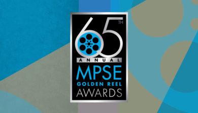 MPSE Golden Reel Nominations