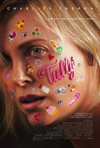 """""""Tully"""" in theaters May 4th"""